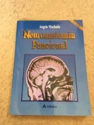 Livro - Neuroanatomia Funcional - Angelo Machado