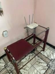 Mesinha de Telefone Antiga