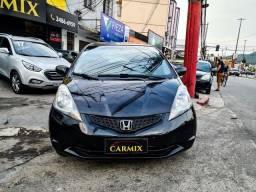 Honda Fit 1.4 LX Aut + IPVA 2021