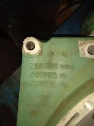 Capa seca motor fh