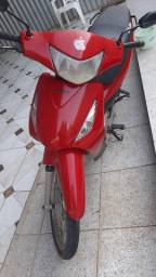 Título do anúncio: Moto Biz