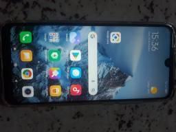 Título do anúncio: Xiaomi note 7,128 gigas