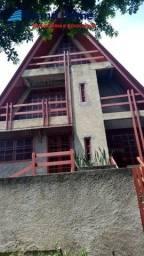 Casa 4 quartos em Centro