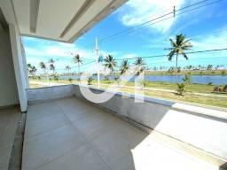 Título do anúncio: Casa frente ao Lago - Alphaville Sergipe