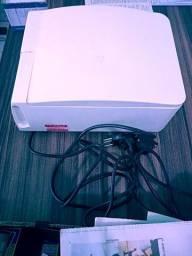 Impressora balança