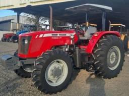 Título do anúncio: Trator Agrícola Massey Ferguson MF4283 Ano 2014