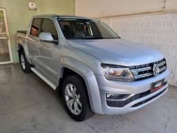 Volkswagen amarok 2018 3.0 v6 tdi diesel highline cd 4motion automÁtico