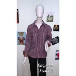 Camisa feminina EYE importada