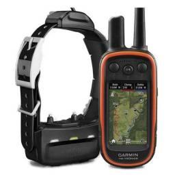 GPS Garmin Alpha 100 Bundle