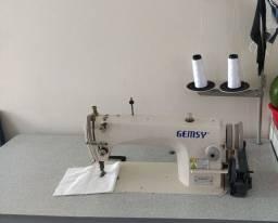 Vendo máquina de costura reta industrial