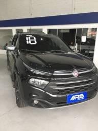 Título do anúncio: Fiat toro 2018 gnv entrada  48 x de 1.121