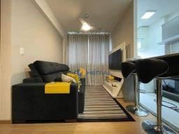 Título do anúncio: Apartamento com 2 dormitórios à venda, 47 m² por R$ 195.000,00 - Alvorada 2 - Maringá/PR