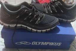 Título do anúncio: Tênis masculino Olympikus cyber