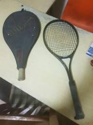 Título do anúncio: Raquete de tenis