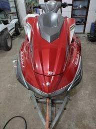 Jet ski fx 1800