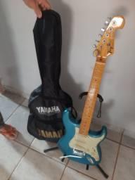 Título do anúncio: Guitarra Tagina