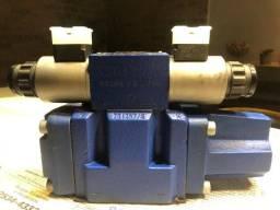 Valvula Bosch Rexroth 3DREP6 + 4WRZ10 Proporcional