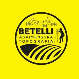 Betelli Agrimensura e Topografia