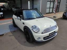 Título do anúncio: MINI COOPER 1.6 Aut. 2012 Gasolina