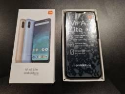 Xiaomi Mi A2 Lite 64 GB + acessórios