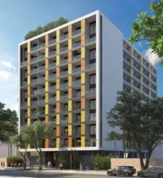 Título do anúncio: Lançamento Habitat + São Cristovão. Studios e e apartamentos duplex