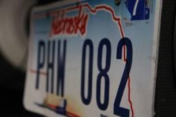placas de carros estados unidos