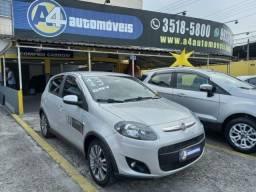 Fiat Palio Sporting Dualogic 1.6 completo com GNV