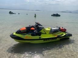 Jet-ski Seadoo rxp300 2019