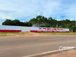 Terreno à venda, 3298 m² por R$ 800.000 - Zona Rural - Juara/MT