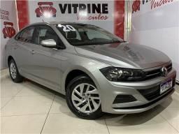 Volkswagen Virtus 2020 1.6 msi total flex manual
