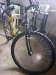 Bicicleta de passeio aro 26