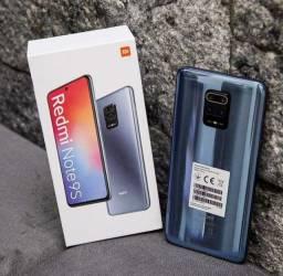 Lindo ! Note 9 s ! SmartPhone 64/4 gigas ! Novo ! Todas as cores