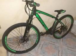 Bicicleta Dropp Z3