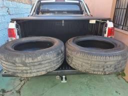 2 Pneus Bridgestone