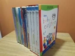Coleção DVD infantil