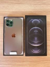 Título do anúncio: iPhone 12 Pro e Pro Max (Novo/Lacrado)