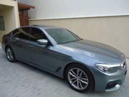 BMW 530 I - Raridade