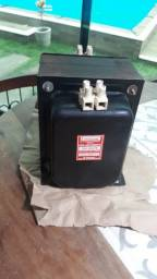 Transformador Indusat Original 5000 watts / 7500 VA