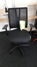 Cadeira diretor Addit em ate 6x juros pronta entrega