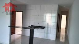 Casa com 2 dormitórios à venda, 90 m² por R$ 169.000 - Novo Maranguape II - Maranguape/CE