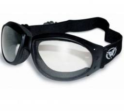 Óculos Global Vision motociclista