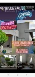 Título do anúncio: Casa Jardim universitário