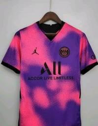 Promoção camisa de time atacado