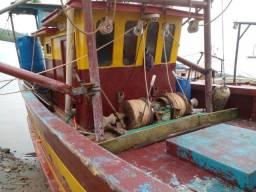 Título do anúncio: Barco de Pesca  de 9 Metros
