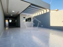 Título do anúncio: Casa com 3 quartos em Jardim Tijuca - Campo Grande - MS