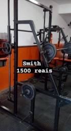 Smith - Aparelho de Musculação