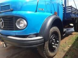 Título do anúncio: Caminhão 1113