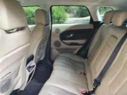 Range Rover evoque pure