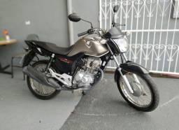 Honda CG START 160cc flex modelo 2020 único dono