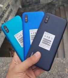 Perfeito presente ! SmartPhone Xiaomi Redmi 9 A 32 GB ! Com nota e garantia